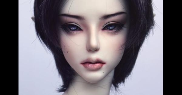 【球体関節人形】ネコミミ・吸血子さん・美しいお人形画像まとめてみました