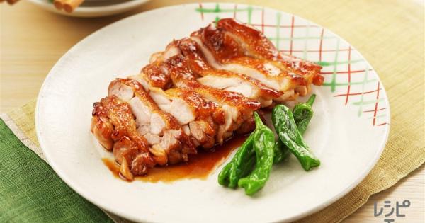 クックパッド「つくれぽ500超!」人気♡【鶏モモ肉】レシピ【25選】☆