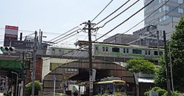 JR・都電大塚駅周辺絶品ラーメングルメ