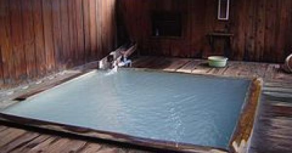新たなリラックス入浴方法「闇風呂」