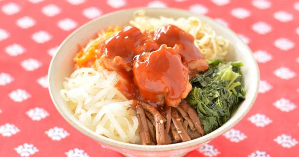 クックパッド「つくれぽ100超!」【韓国風料理】レシピ【25選】☆