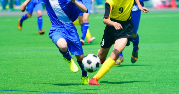 サッカーにおける守備方法(後編)