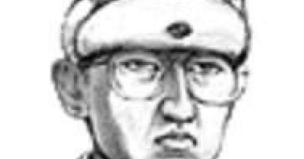レッサーパンダ帽男殺人事件の「山口誠」とは