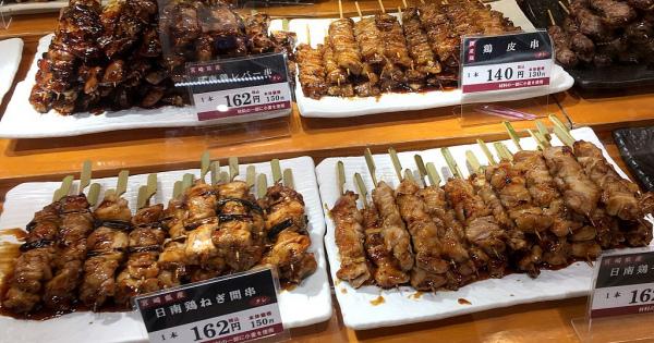 鶏皮という旨味と脂のあふれる食材