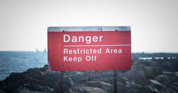 危険な空間