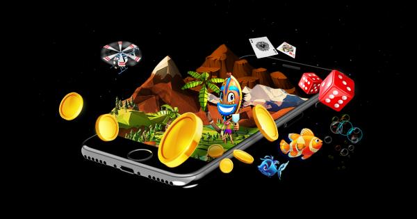 モバイルカジノの特徴は何?
