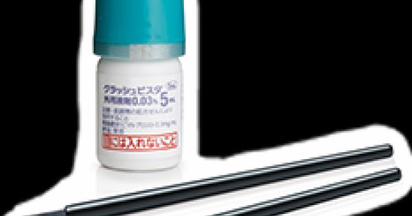 まつ毛がフサフサに!?厚生労働省から製造販売承認を受けた薬「グラッシュビスタ」とは?