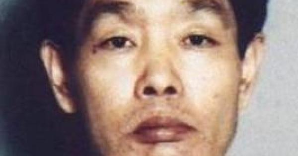 【死刑判決】名古屋市スナック経営者強殺事件の「武藤恵喜(加納恵喜)」とは