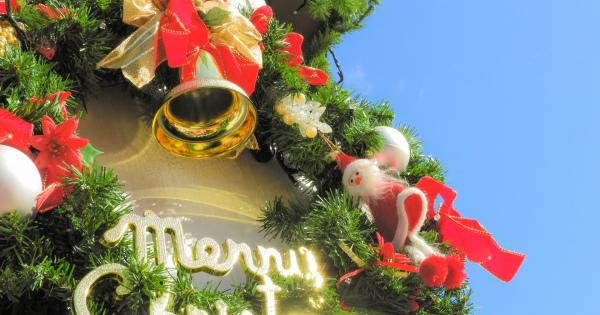 もうすぐクリスマス!クリスマスまでに彼氏を見つけるなら?