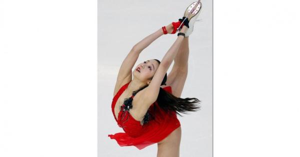 悶絶【女子フィギュア】美女スケーターが近年セクシーすぎるポーズだらけの件「画像」厳選スペシャルまとめ #エロカワ