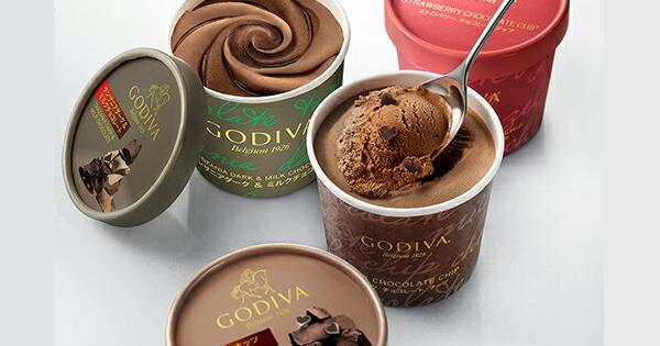 アイスクリームランキング第1位!人気のアイスクリームをまとめてみました!