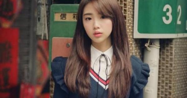 【K-POP】人気グループLOOΠΔ〈LOONA〉のヨジンってどんな人?