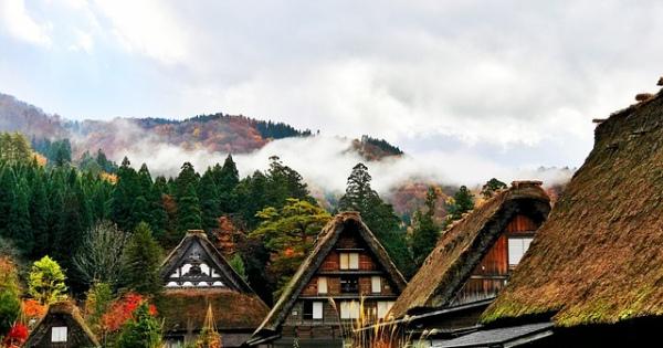 杉沢村伝説はテンプル騎士団が作った集落だった。