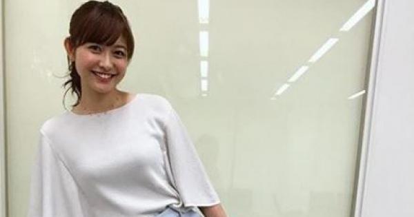 【祝やべっちFC】久冨慶子アナ(バスト86cm)が結婚!!お相手はあのイケメンJリーガー【画像大量】