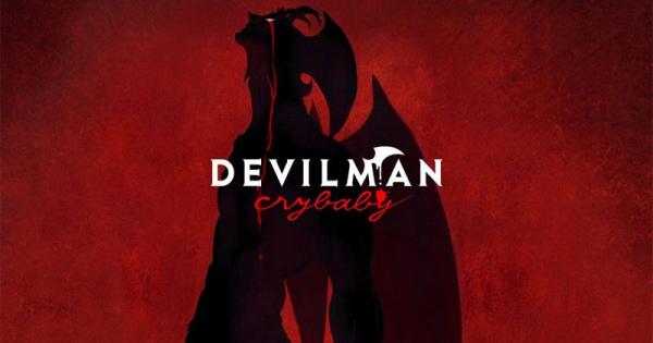 あの作品も「デビルマン」の影響を受けていた!新作アニメポスターに隠された意味