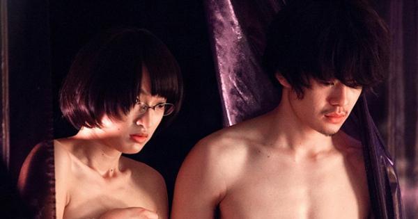 【トドメの接吻】清純派女優・門脇麦ちゃんの美乳ヌードが見られる映画があった!!【画像あり】
