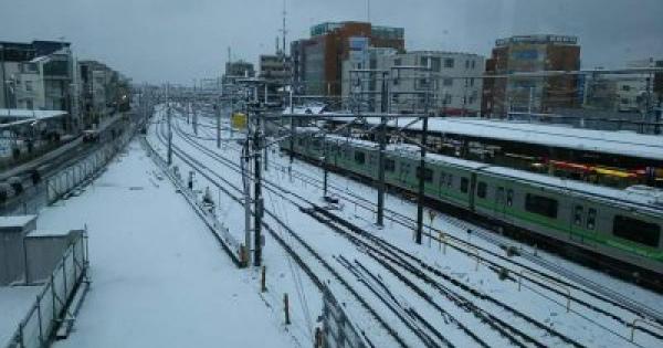 【大雪注意】関東各地の様子まとめ【帰宅を急げ!】