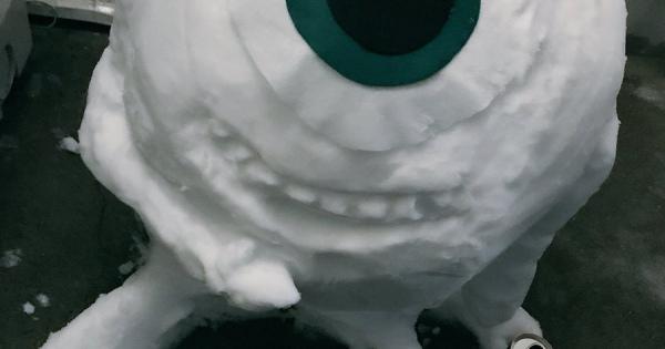 【爆笑】雪だるまを作って楽しむ人たちの画像まとめ