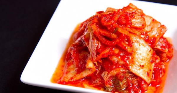晩ごはんに♪冬に食べたい♪あったか♥【キムチ】レシピ【22選】☆