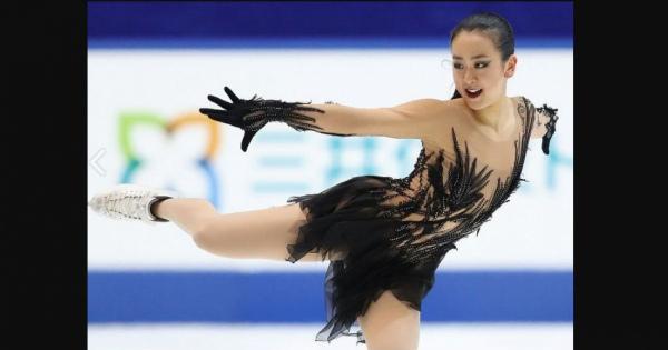 【エロ杉】妖艶かつ可愛い「浅田真央」ちゃんだけ集めてみました【画像】厳選まとめ #フィギュアスケート #おまけ画像あり