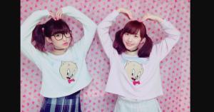超十代「双子ダンス」で人気【まこみな】ちゃんの可愛すぎる【画像&動画】まとめ #まこみなーず