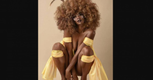 【黒人女性】ブラック・イズ・ビューティフルな『セクシーグラビア』画像集スペシャル #ネグロイド  #Negroid