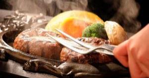 【長澤まさみも絶賛】静岡限定の「げんこつハンバーグ」を食べに行く!【さわやか】