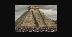 【メキシコ】9千年前の人骨発見! 「水中洞窟」で古代マヤ文明の手がかり!?  ニュース情報まとめ #ユカタン半島 #秘密トンネル #ピラミッド
