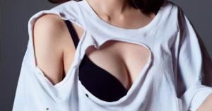 【Dカップ】二階堂ふみが美乳ヌードを披露した映画が公開【画像あり】
