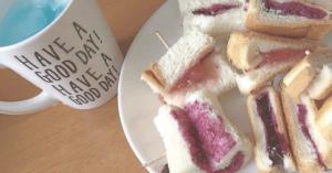 パンの耳でお菓子の作り方♡簡単につくれて可愛いしおいしい♡