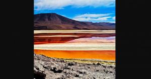 【世界絶景紀行】南米の美しき「ボリビア」の大自然を堪能する【画像】スペシャルまとめ #ウユニ塩湖  #ラテンアメリカ #Bolivia #アンデス山脈