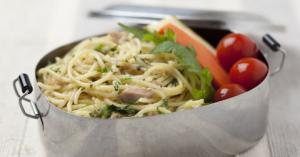 おいしい♡【パスタ】のお弁当レシピ【20選】☆「麺が固まらない方法も伝授♪」