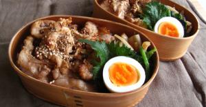 「簡単&節約♪」おいしい♡【豚バラ肉】のお弁当レシピ♡おすすめ【15選】☆