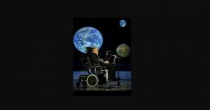 【追悼】車椅子の天才理論物理学者「ホーキング博士」(Stephen Hawking) 死去にSNSでも悲しみの声多数 #偉大 #ALS #アインシュタイン  #ブラックホール #特異点定理