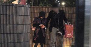 【文春砲】女優・高橋由美子(44歳)がラブホ不倫を激写される!!