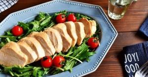 「ダイエットにおすすめ♪」自宅で作る♡【サラダチキン】レシピ【18選】☆