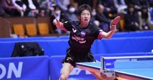 日本を代表する卓球選手!水谷隼の動画まとめ