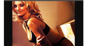 【悲報】女優引退「キャメロン・ディアス」さんのセクシーキュートな【画像&動画】保存版まとめ #グラビア #ハリウッド