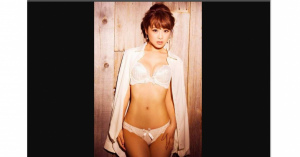 【ちっぱい】が人気の毒舌炎上美女「鈴木奈々」さんのセクシー『画像』保存版まとめ