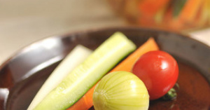 常備菜♫「つくれぽ100超~殿堂入りまで!」おいしい♡【ピクルス】人気レシピ【12選】☆