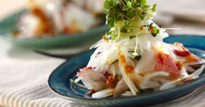 新玉ねぎのサラダと新玉ねぎドレッシングのご紹介♬人気のブロガーさんレシピもあるよ!