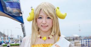 【3児のママ】福岡のコスプレ市職員が可愛いと人気に!