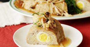 「母の日に作りたい♡」絶品!フワフワ♡【豆腐のミートローフ】レシピ【10選】☆