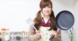 【自炊】料理が出来る人と出来ない人、気を付けている要点は何が違うのか?
