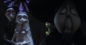 【コープスブライド】死体の花嫁が目覚める…!ティム・バートン映画の見どころ【ネタバレなし】