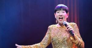 ご意見番ではない!元祖R&Bの女王・和田アキ子さんの格好良さ・今あなたに伝えたい