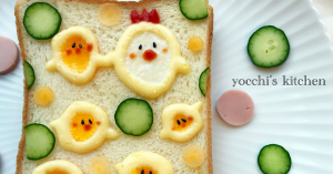 あしたの朝ごはんは『ドテマヨトースト!』美味しそうなドテマヨトースト20選!