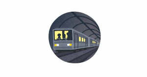 【雑学まとめ】地下鉄の中吊り広告は、地上を走る電車より広告料が高い