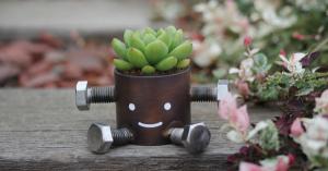 空き缶で作る!可愛い♡『リメ缶◇リメ鉢◇リメ缶袋』画像いっぱい♡作り方/動画