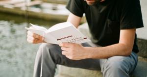 若者こそ、本を読もう!(読書入門4日目)